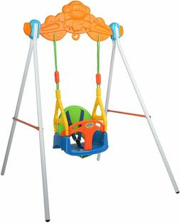 3 in 1 baby swing seat toddler