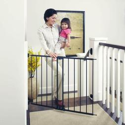 North States 4950 Easy Swing and Lock Baby Gate