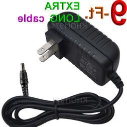 wall AC adapter power For Ingenuity Inlighten Cradling Swing
