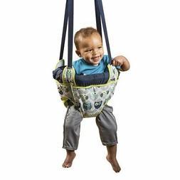Baby Door Jumper Owl Bouncer Doorway Swing Jump Up Seat Exer