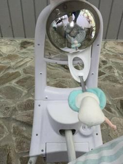Baby Swing Ingenuity inlighten cradling swing Clean, Complet