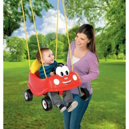 Baby Swing Outdoor Indoor Safety Seat Belt For Infant Toddle