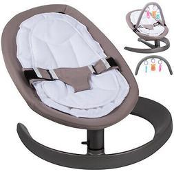 Baby Toddler Swing Infant Bouncer Rocker Cradle Comfortable