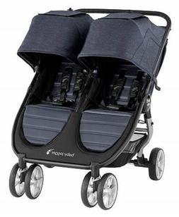 city mini 2 twin baby double stroller