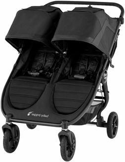 city mini gt2 twin baby double stroller