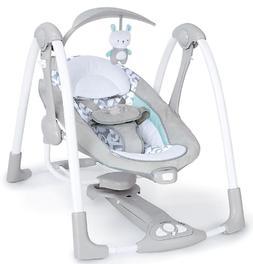 Ingenuity ConvertMe Raylan Swing-2-Seat