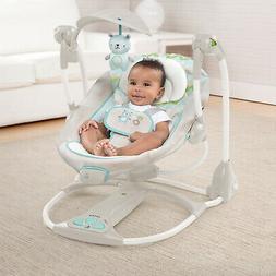 Ingenuity ConvertMe Swing-2-Seat - Hamilton