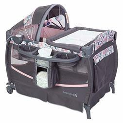 Baby Trend Deluxe II Nursery Center Bluebell Swing-Away Chan
