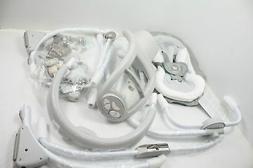 Ingenuity DreamComfort InLighten Cradling Swing w Light Up M