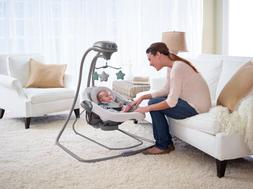 Graco® DuetConnect® LX with Multi-Direction Baby S
