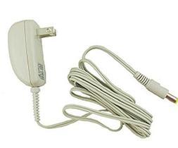 GENUINE Fisher Price BEIGE 6V SWING AC ADAPTOR Power Plug Co