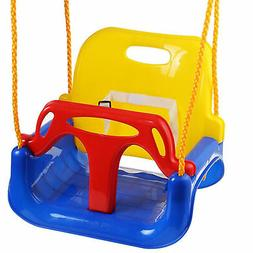 High-quality  3 in 1 Multifunctional Baby Swing Outdoor Kids
