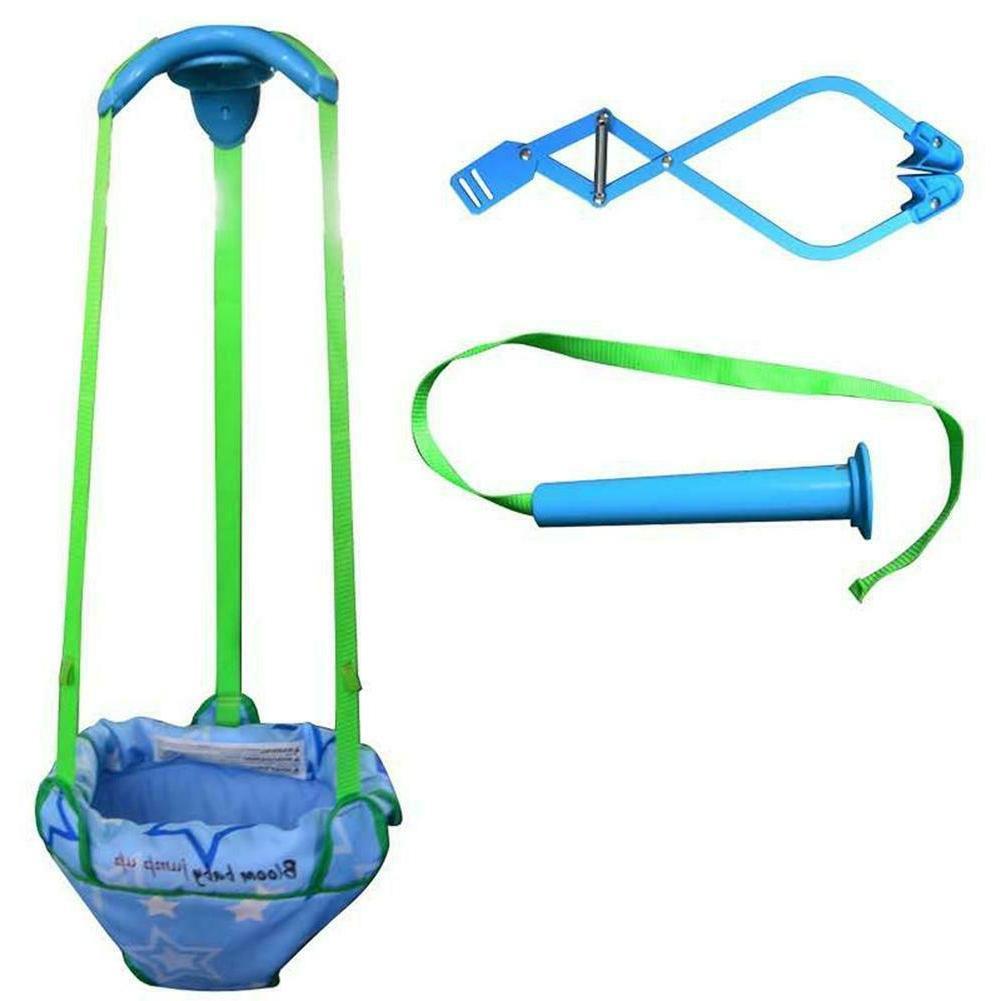 Baby Door Jumper Durable Toddler Swing Jumper Walker Exerciser