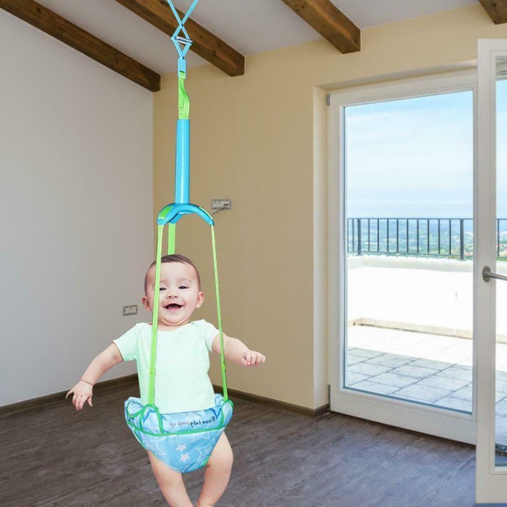 Baby Door Toddler Swing Jumper Exerciser Adjustable