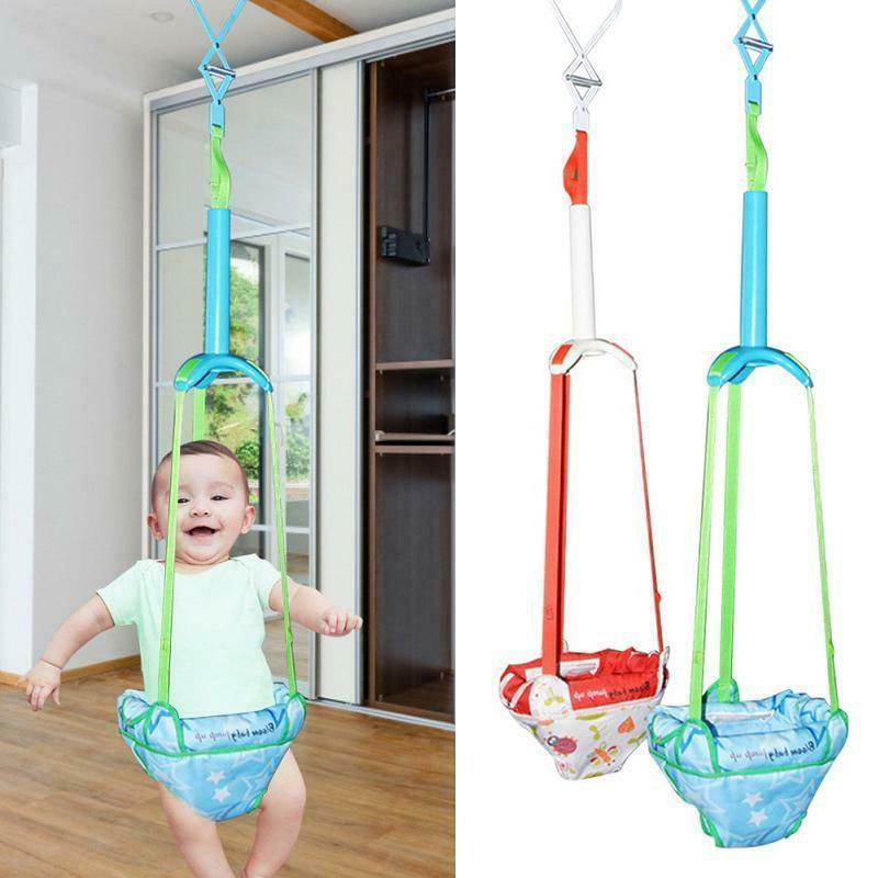 baby door jumper durable toddler swing jumper