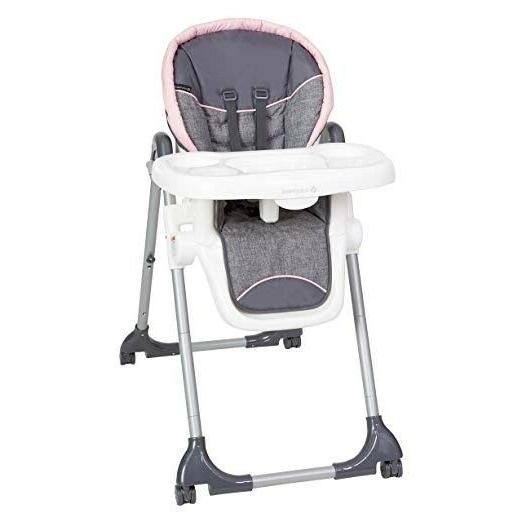 Baby Girl Combo with Car Swing System Set
