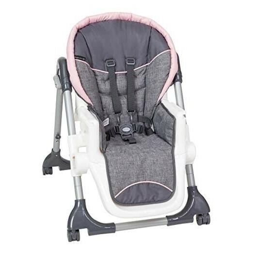 Baby with Car Swing System