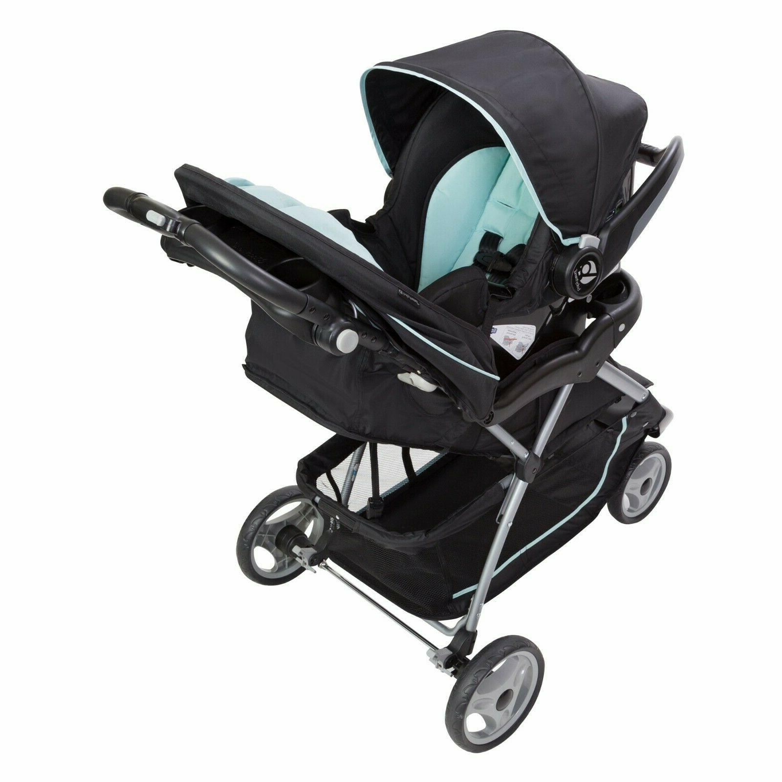 Baby Travel Infant Swing Chair Combo