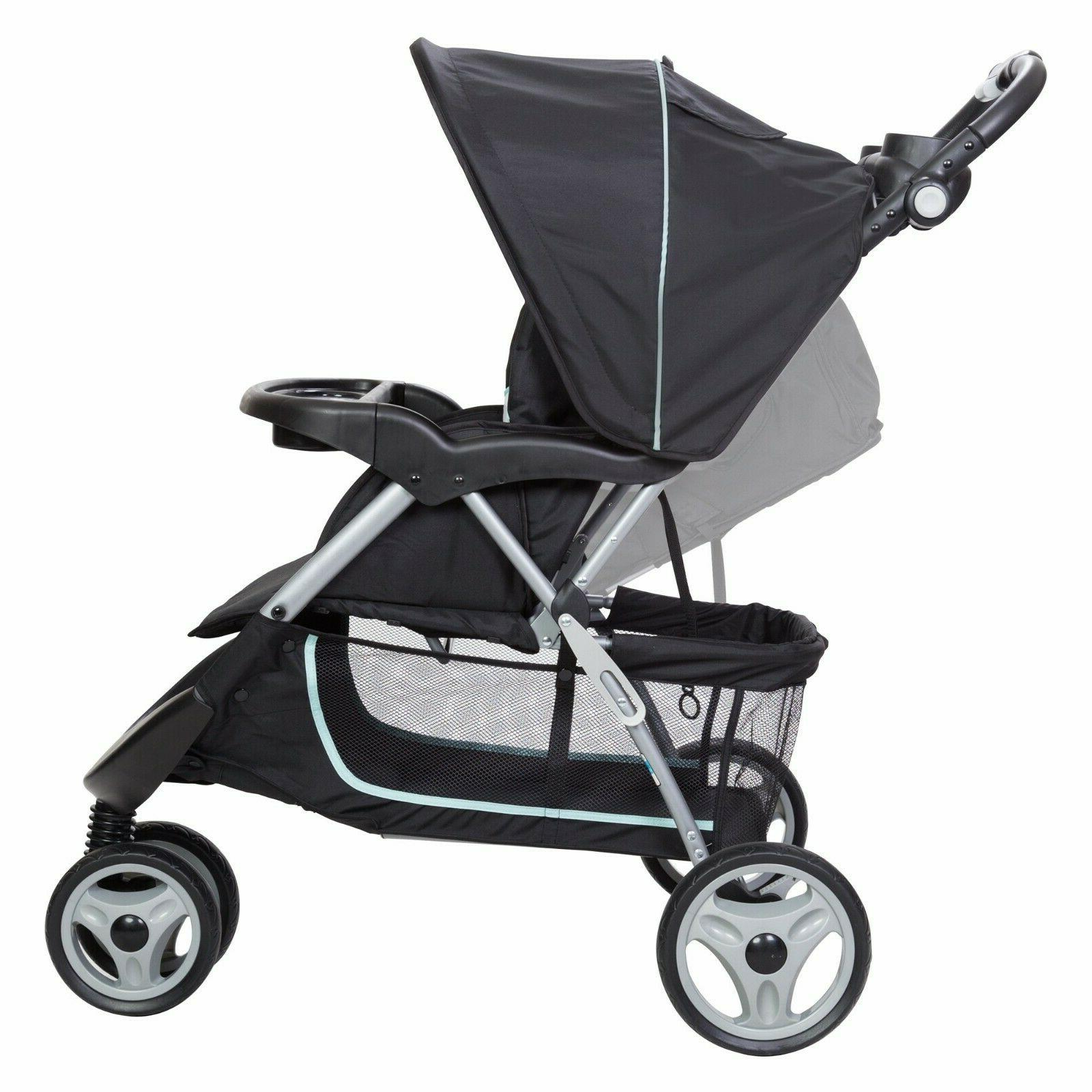 Baby System with Infant Swing High Combo