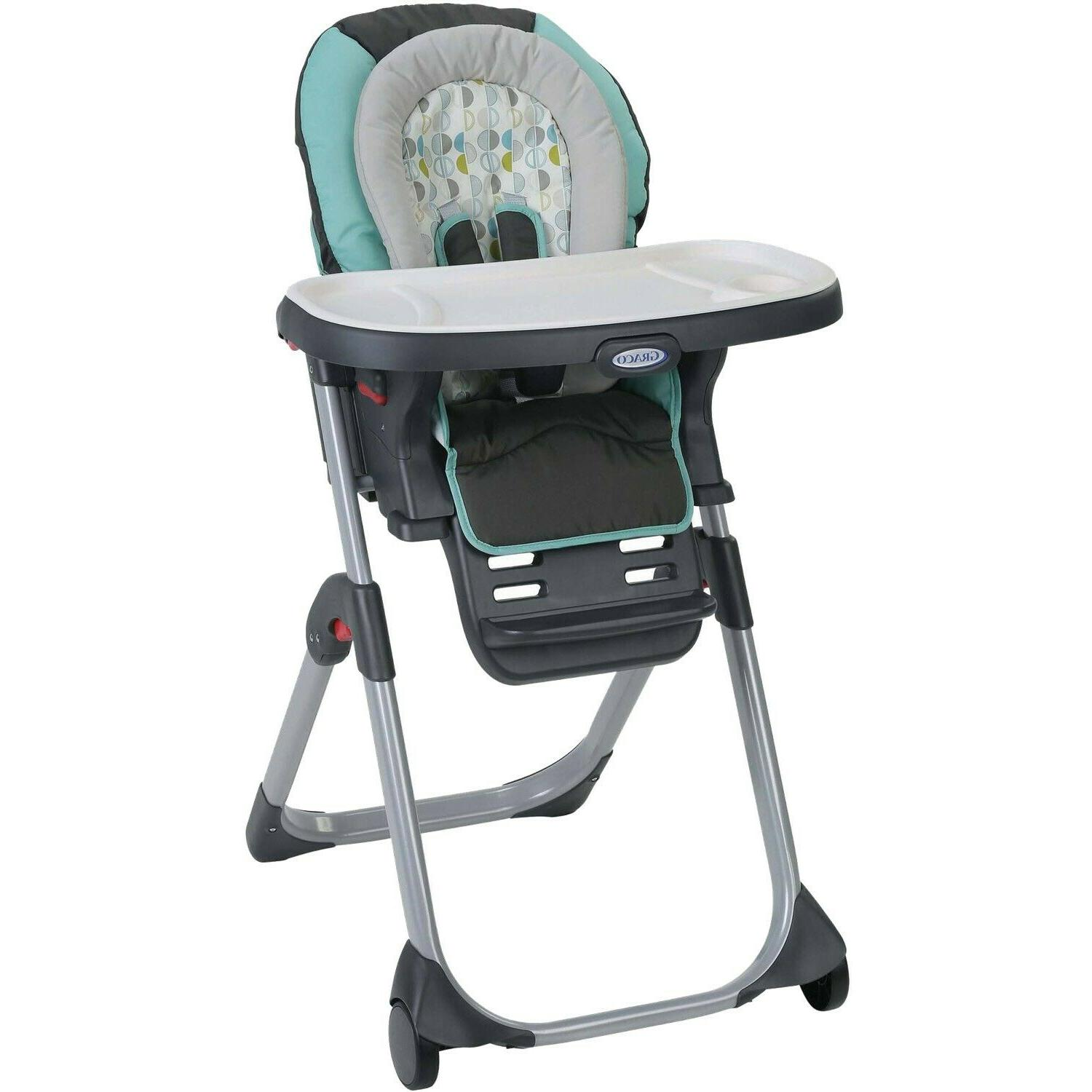 Baby Infant Swing Chair Combo
