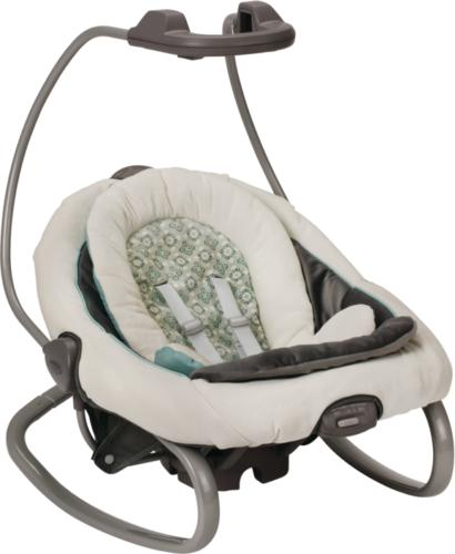 Baby Infant Comfort Battery 2 Crib