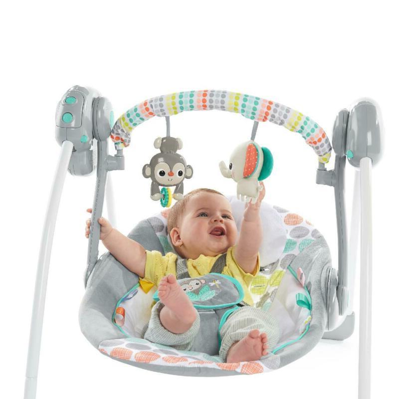 Baby Swing infant bouncer rocker toddler
