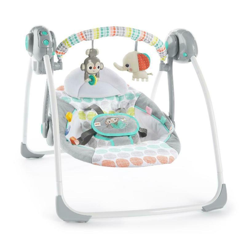 infant rocker toddler