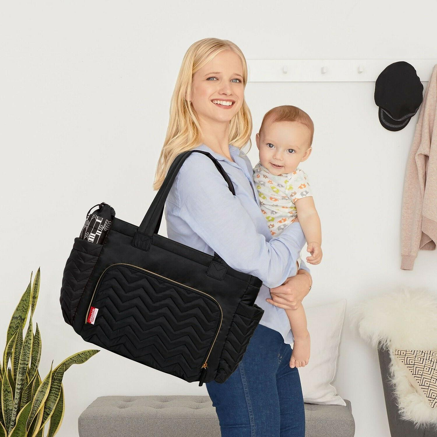 Baby High Bag Stroller with Travel