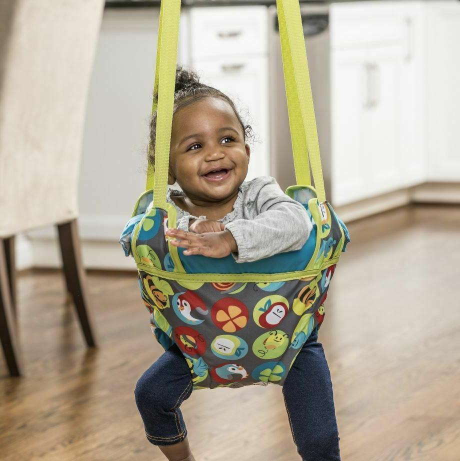 Doorway Jumpers For Babies Door Baby Girl Boy Exersaucer Sea