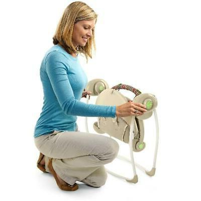 Electric Baby Infant Cradle Seat Chair