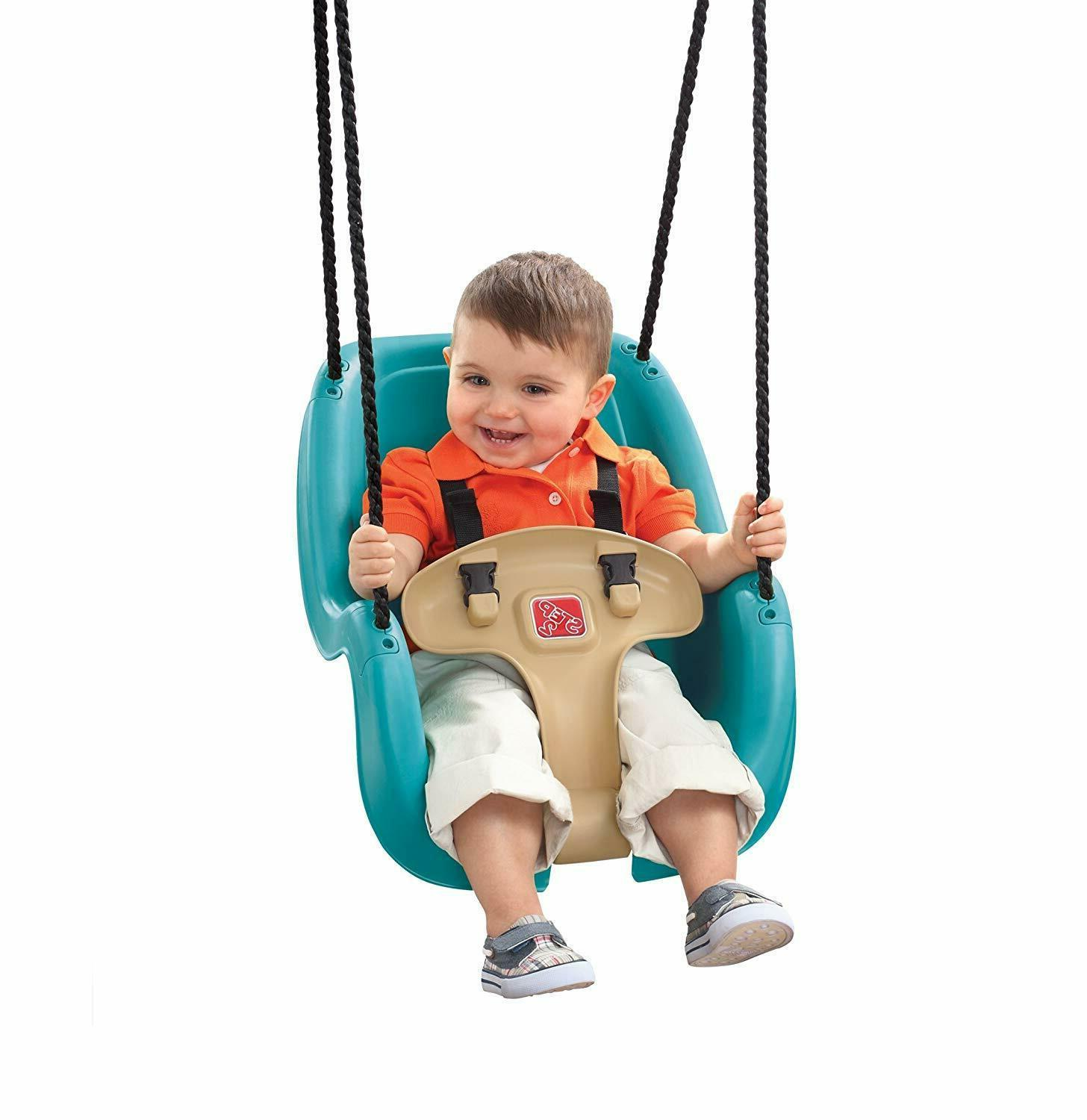 New Opened Box Infant To Seat, Turquoise w/