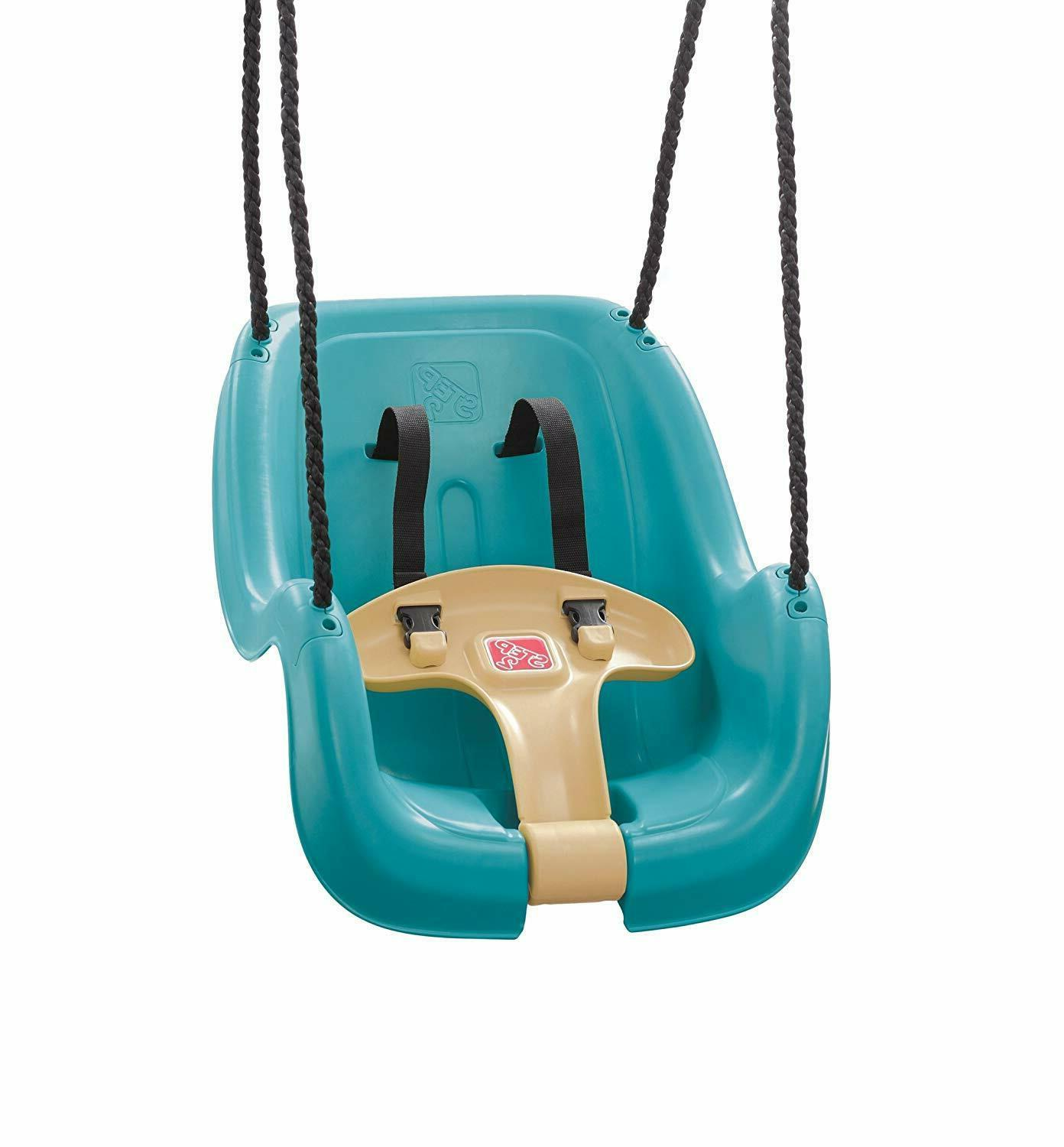 new opened box infant to toddler swing