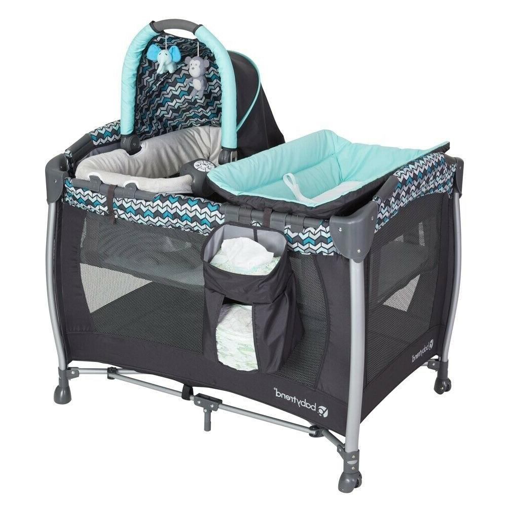 Newborn Baby Stroller Travel System Car Seat Combo