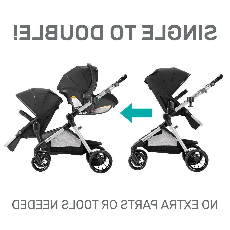 Newborn Baby Car Swing Bag Travel