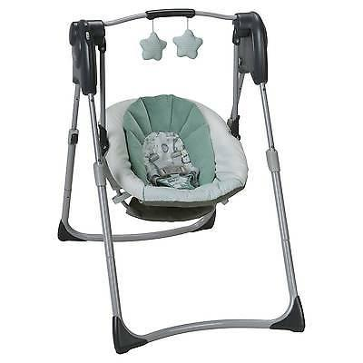 Graco® Spaces™ Baby Swing