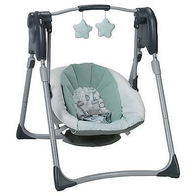 Graco® Slim Spaces™ Baby