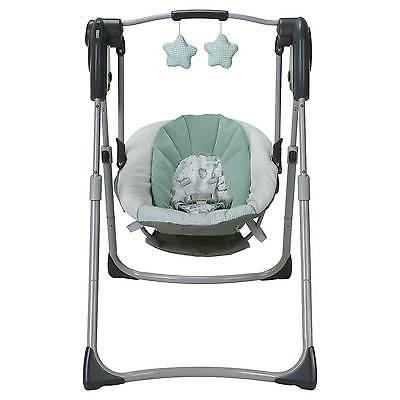 Graco® Spaces™ Baby