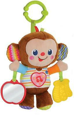 swing and sing monkey baby toys games
