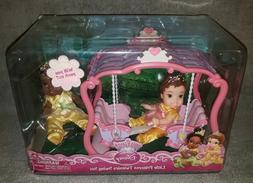 My First Disney Princess Little Princess Twinsies Swing Set