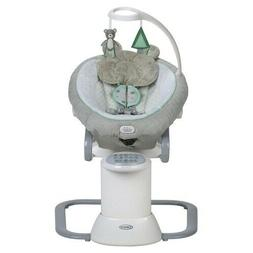 New Graco Baby EveryWay Multi Use Swing Soother with Removab