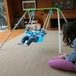 Sliding baby portable swing New FREE SHIPPING