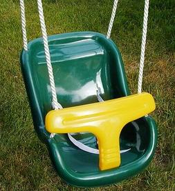 Swingset bucket swing,Baby bucket swing,toddler swing,infant