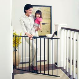 Toddleroo by North States Easy Swing and Lock Baby Gate, 28.